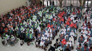 Menteri Agama Minta Jemaah Haji Jaga Nama Baik Indonesia