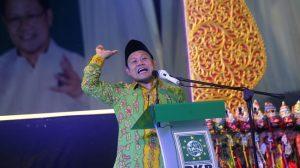 PKB Jagokan Muhaimin Iskandar Jadi Cawapres di 2019