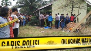 Ledakan TNT di Rohul, Begini Keseharian Korban di Mata Keluarganya