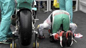 Hafizh Syahrin Menjadi Pembalap Muslim Pertama di MotoGP