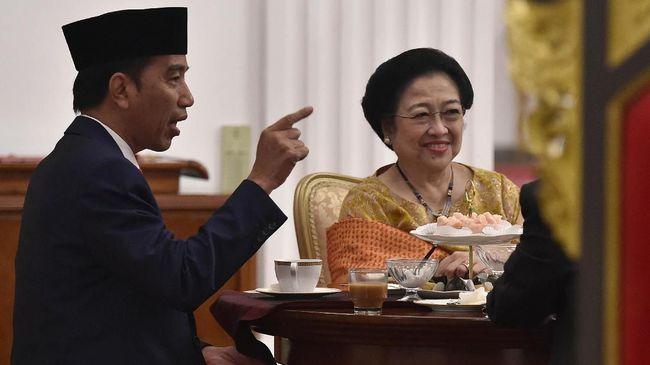 Megawati Soekarnoputri Pesan Kemerdekaan