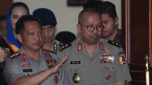 Tito Karnavian Tegaskan Istilah Muslim Cyber Army Bukan Buatan Polisi