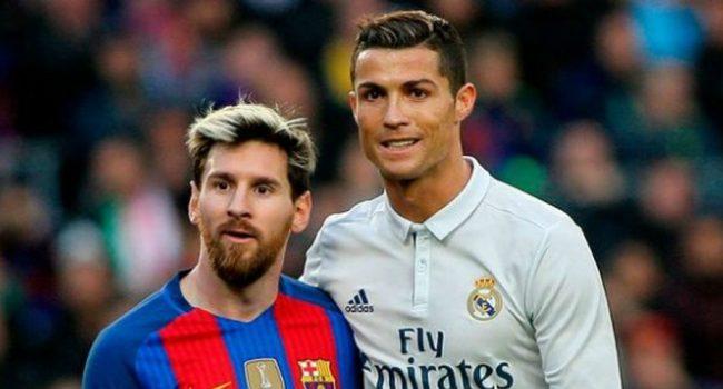 Meme Kocak Cristiano Ronaldo Dan Lionel Messi Mudik Dari Piala Dunia 2018 Menit Co Id