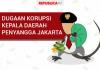Separuh Kepala Daerah Penyangga Jakarta Terjerat Korupsi