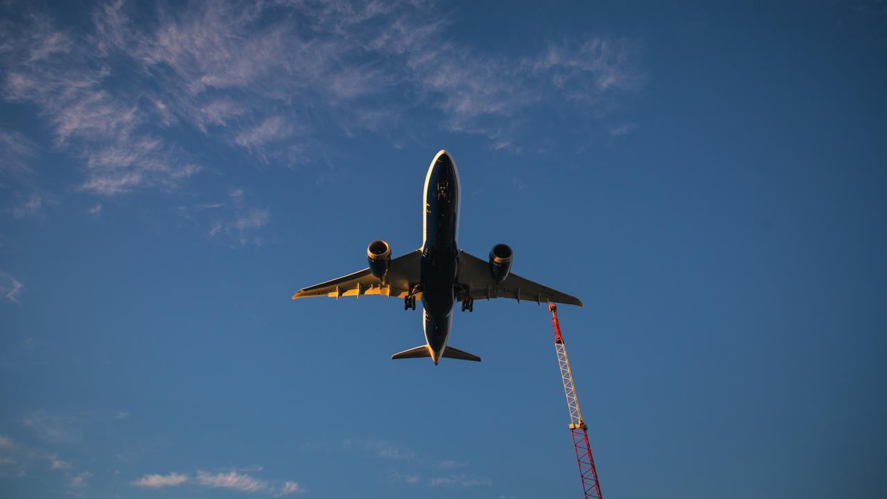 Merpati Airline Harus Operasikan Minimal 5 Pesawat Jika Ingin Terbang Lagi