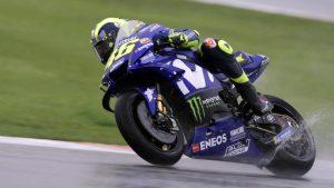 Valentino Rossi Bidik Gelar Juara Dunia MotoGP 2019