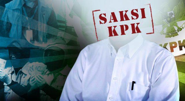 KPK Panggil Direktur Penegakan Hukum Pidana KLHK