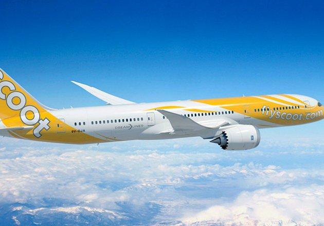 Maskapai Bertarif Murah Ini Layani Penerbangan Umroh Jakarta-Jeddah