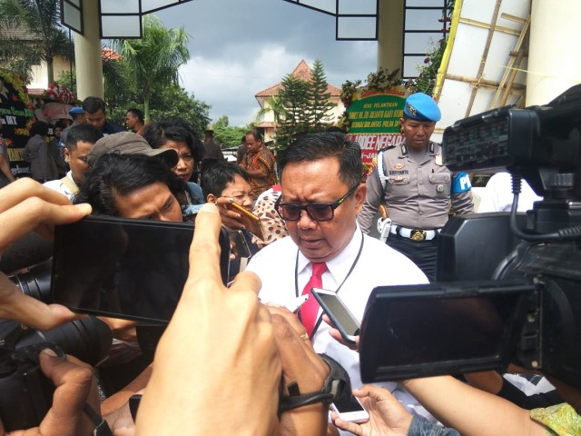 Polisi Belum Tahan 2 Tersangka Kasus Pesta Seks di Sleman