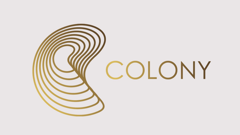 Colony Space Asia