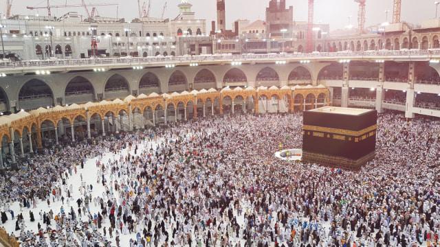 5 Persiapan Sebelum Berangkat Menjalani Ibadah Umrah ke Tanah Suci