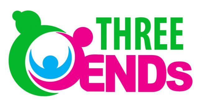 Three Ends