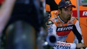 Unggah Foto Jadul, Max Biaggi Kasih Sinyal Kembali Balapan MotoGP?