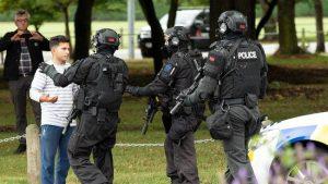 Facebook Angkat Suara Soal Video Penembakan Masjid di Selandia Baru