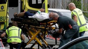 Kominfo Minta Polisi Cari Penyebar Video Penembakan di Masjid Selandia Baru