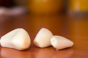 Manfaat Bawang Putih dalam Mengatasi Hipertensi