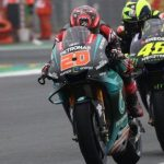Valentino Rossi Waspadai Ancaman Quartararo di MotoGP San Marino 2019