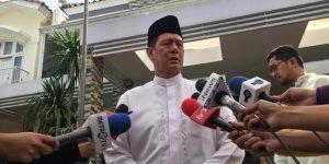 Kepala BNPB: Dulu Slogan Riau Tanpa Asap, Kini Riau Penuh Asap