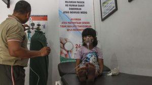 Paparan Kabut Asap Berdampak Kurangi Kecerdasan pada Anak