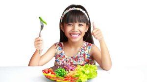 4 Tips Penuhi Kebutuhan Nutrisi Harian Anak