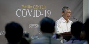 Per 23 Maret, Jumlah Korban Virus Corona di Indonesia