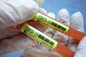 Mengutip Data BIN, Puncak Virus Corona di Indonesia Akhir Juni atau Juli