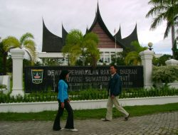 DPRD Sumatera Barat Bentuk Pansus Dugaan Penyelewengan Dana Covid-19 Rp 49 Miliar