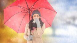 4 Penyakit Ini Sering Menyerang di Musim Hujan