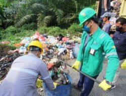 HPSN 2021, Walikota Pekanbaru Apresiasi PLTU Tenayan Atasi Sampah