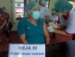 Perlu Dukungan Pimpinan Agama Sukseskan Program Vaksinasi Covid-19