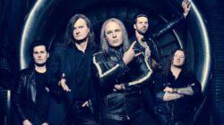 Band Helloween Akan Luncurkan Single dan Album Baru