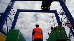 Batam Logistic Ecosystem