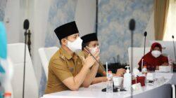 Bupati Trenggalek Mochammad Nur Arifin
