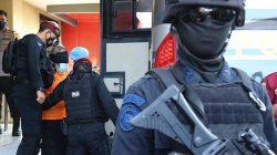 Tim Densus 88 Tangkap 18 Terduga Teroris di Sumatera Utara