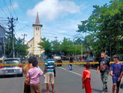 Serangan Teroris di Gereja Katedral Makassar Dinilai Gunakan Pola Lama