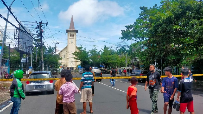 Gereja Katedral Makassar