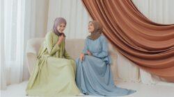 Gonegani Merilis Busana Terbarunya Gonegani Ramadhan Collection