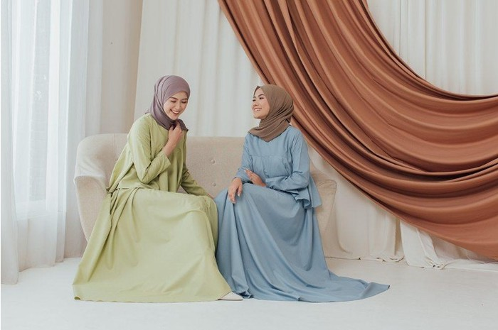 Gonegani Ramadhan Collection