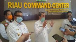 Pemprov Riau Izinkan Tarawih dan Tadarus di Masjid dengan Prokes Ketat
