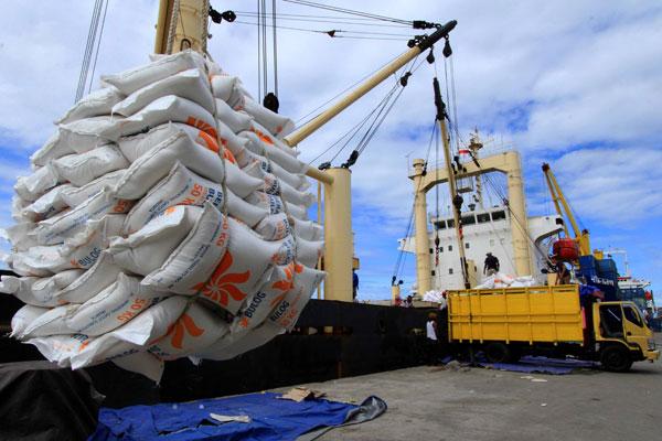 PDI Perjuangan Beberkan Alasan Menolak Kebijakan Impor Beras