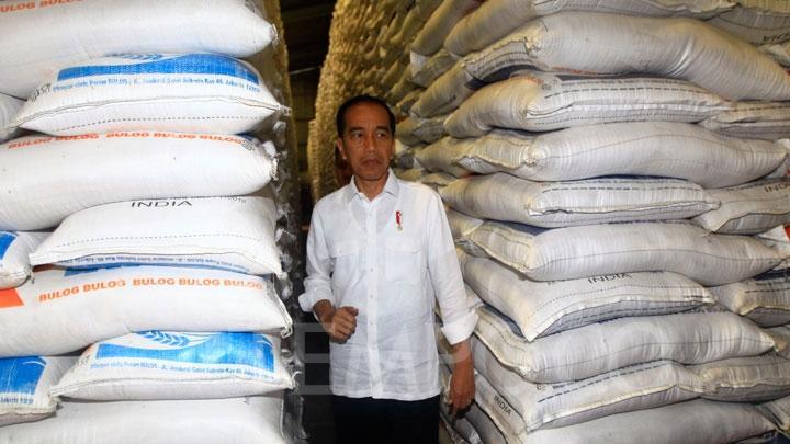 Pemerintahan Jokowi Lemah Atasi Ekonomi, Korupsi dan Covid-19.