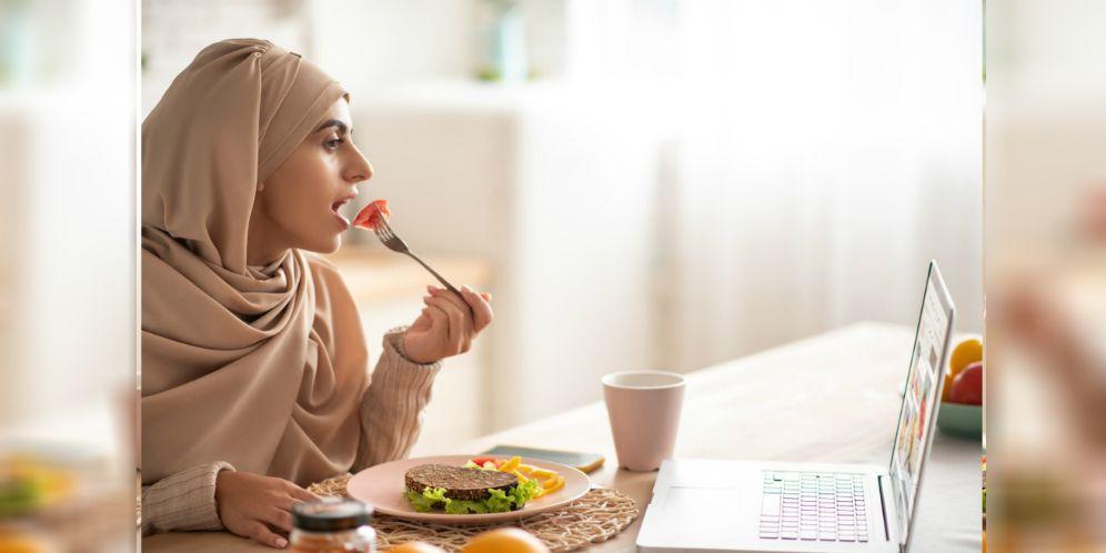 Makanan Sehat Mengandung Nutrisi Bermanfaat untuk Kesehatan Kulit