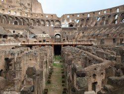 Makam Kekaisaran Romawi Augustus Dibuka untuk Umum