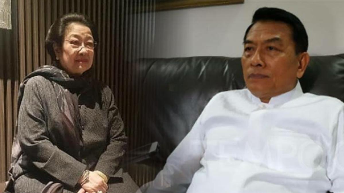 Sekjen PDIP Bantah Megawati Bertemu Moeldoko Bahas Demokrat