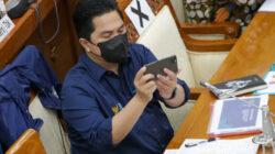 Kementerian BUMN Terbitkan Permen Transparansi Modal Negara