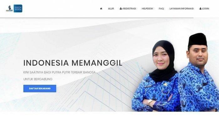 MenpanRB Rekrutmen CPNS 2021