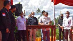 Bulog dan Kementan Teken Kesepakatan Penyerapan Gabah Petani