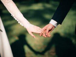 Tiga Ayat Alquran Bahas Pernikahan Beda Agama