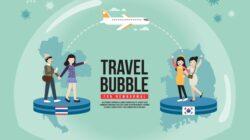 Batam Susun Protokol Kesehatan Travel Bubble dengan Singapura