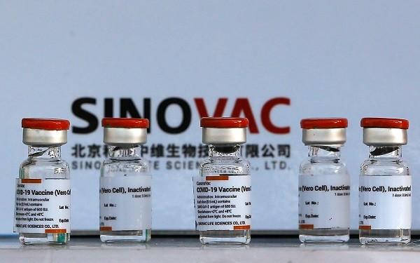 Kemenkes Klaim Stok Vaksin Sinovac Mendekati Kedaluwarsa Habis